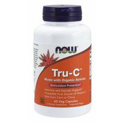 NOW Foods Tru-C™ 60 kaps