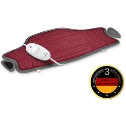 Poduszka elektryczny Beurer EASYFIX HK 55 kolor czerwony- natychmiastowa wysyłka, ponad 4000 punktów odbioru!