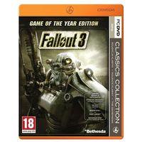 Gry PC, Fallout 3 (PC)