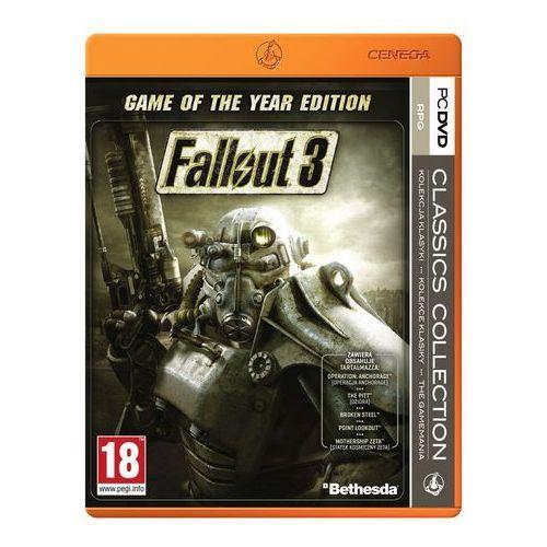 Gry na PC, Fallout 3 (PC)