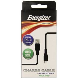 Kabel USB ENERGIZER 99-220-EU do PS4/Xbox One