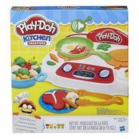 Ciastolina, PlayDoh Wesoła kuchenka