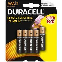 Bateria DURACELL Basic LR03/AAA
