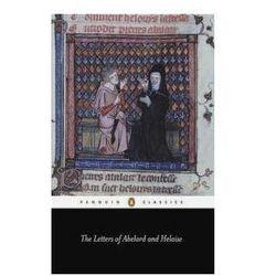 Letters of Abelard and Heloise (opr. miękka)