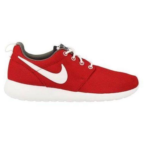 Damskie obuwie sportowe, BUTY DAMSKIE NIKE ROSHERUN (GS) 599728 603