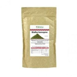 Białko konopne - 250 g MYVITA