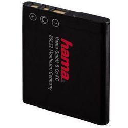 Hama DP 399 (odpowiednik Sony NP-BN1)