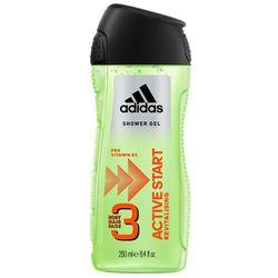 Adidas Active Start 250 ml SHOWER GEL