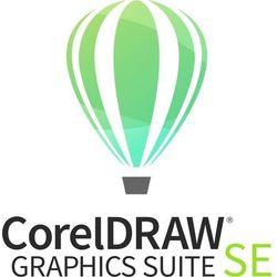 Corel Graphic Suite SE PL BOX [CDGSSE2019CZPLMBEU]