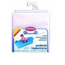 BabyMatex Podkład higieniczny 70/70 cm