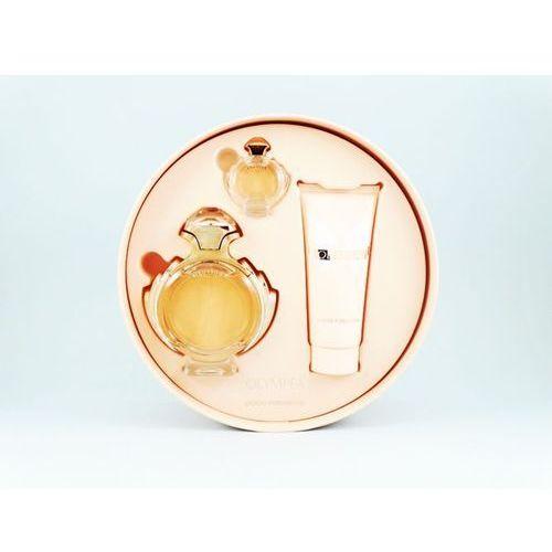 Wody perfumowane damskie, Paco Rabanne Olympea Woman 80ml EdP