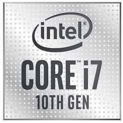 Intel procesor intel core i7-10700 ka box 3,8ghz, lga1200
