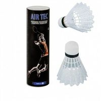 Piłka nożna, Lotki do badmintona SPOKEY Air Tec 83431