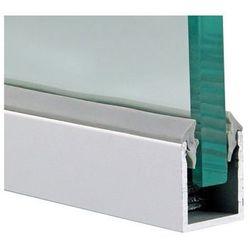 Profil aluminiowy U AL-Elox 20x18 mm, SET