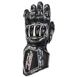 Rękawice RST Tractech Evo 4 Grey Camo 11 (XL)