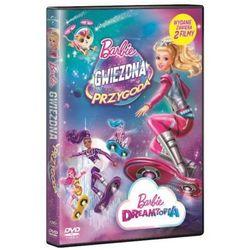Barbie: Gwiezdna przygoda (DVD)
