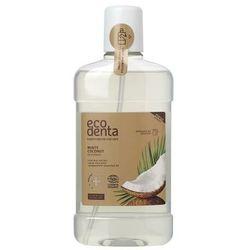 Ecodenta Cosmos Organic Minty Coconut płyn do płukania ust 500 ml unisex