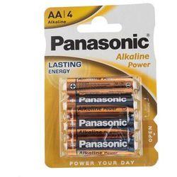 Panasonic Bateria alkaliczna LR6 1,5V 9273