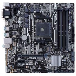 Płyta główna Asus Prime B350M-A, B350, DDR4, SATA3, USB 3.1, uATX (90MB0TE0-M0EAY0) Szybka dostawa! Darmowy odbiór w 21 miastach!