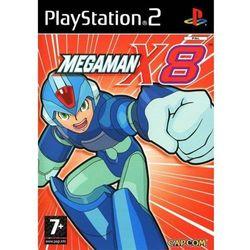 Mega Man X8 - Sony (PS2)