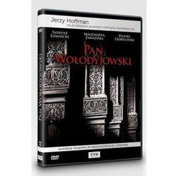Pan Wołodyjowski (po rekonstrukcji) - Jerzy Hoffman, Jerzy Lutowski. DARMOWA DOSTAWA DO KIOSKU RUCHU OD 24,99ZŁ