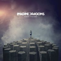 Pop, Night Visions (Deluxe)