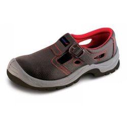 Sandały bezpieczne DEDRA BH9D1-40 (rozmiar 40)