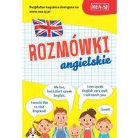 Książki do nauki języka, Rozmówki angielskie MP3 - Praca zbiorowa (opr. broszurowa)