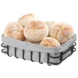 Koszyk do pieczywa z workiem