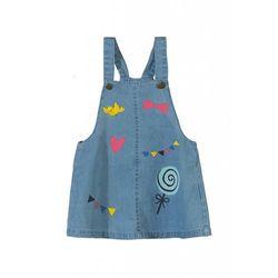 Sukienka niemowlęca 5Q3203 Oferta ważna tylko do 2019-03-20