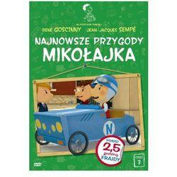 Najnowsze przygody Mikołajka 3 Film BEST FILM