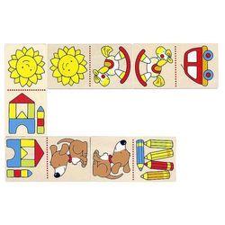 Moje pierwsze domino, 28 el.