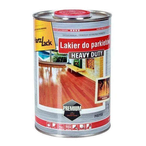 Lakiery, Lakier HartzLack Heavy Duty mat 1 l