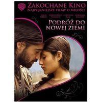Romanse, PODRÓŻ DO NOWE ZIEMI (DVD) ZAKOCHANE KINO (Płyta DVD)