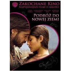 PODRÓŻ DO NOWE ZIEMI (DVD) ZAKOCHANE KINO (Płyta DVD)