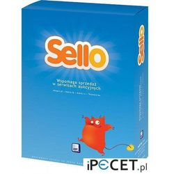 InsERT - Sello - rewolucja w obsłudze aukcji internetowych