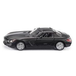 Model SIKU Seria 14 Mercedes SLS 1445