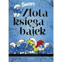 Książki dla dzieci, Smerfy (opr. miękka)