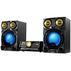Blaupunkt Wieża MC200BT BT/CD/MP3/USB/LED/Karaoke