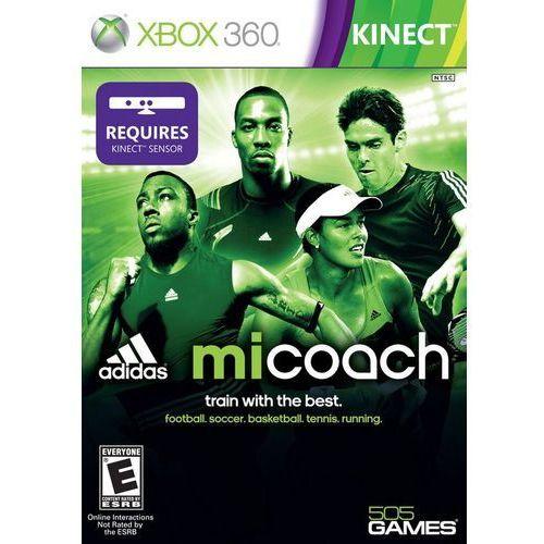 Gry Xbox 360, Micoach (Xbox 360)