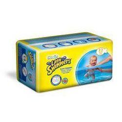 Pieluszki Huggies Little Swimmers rozmiar. 2-3/3-8 kg 12 szt.