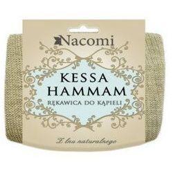 Rękawica Hamman / Kessa z Lnu marki Nacomi