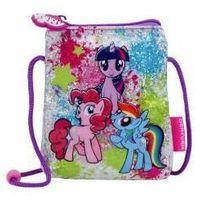 Saszetki i nerki dla dzieci, Saszetka na sznurku My Little Pony 10 DERFORM