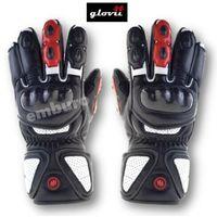 Rękawice motocyklowe, Ogrzewane rękawice motocyklowe Glovii GDB-XL