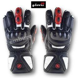 Ogrzewane rękawice motocyklowe Glovii GDB-L