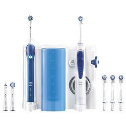 Oral-B Elektryczna szczoteczka do zębów i irygator Oxyjet+Pro2 - BEZPŁATNY ODBIÓR: WROCŁAW!