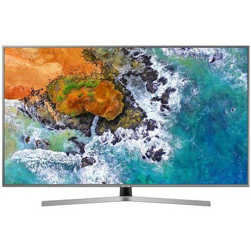 Telewizory LED, TV LED Samsung UE55NU7452
