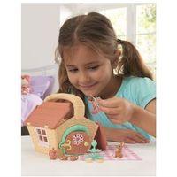 Pozostałe zabawki, My Fairy Garden kosz piknik wróżki