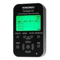Pozostałe akcesoria fotograficzne, Yongnuo WYZWALACZ RADIOWY YN622N-TX NIKON