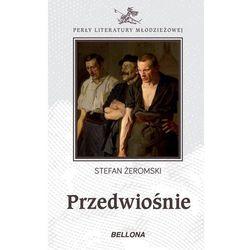 Przedwiośnie - Stefan Żeromski (opr. twarda)